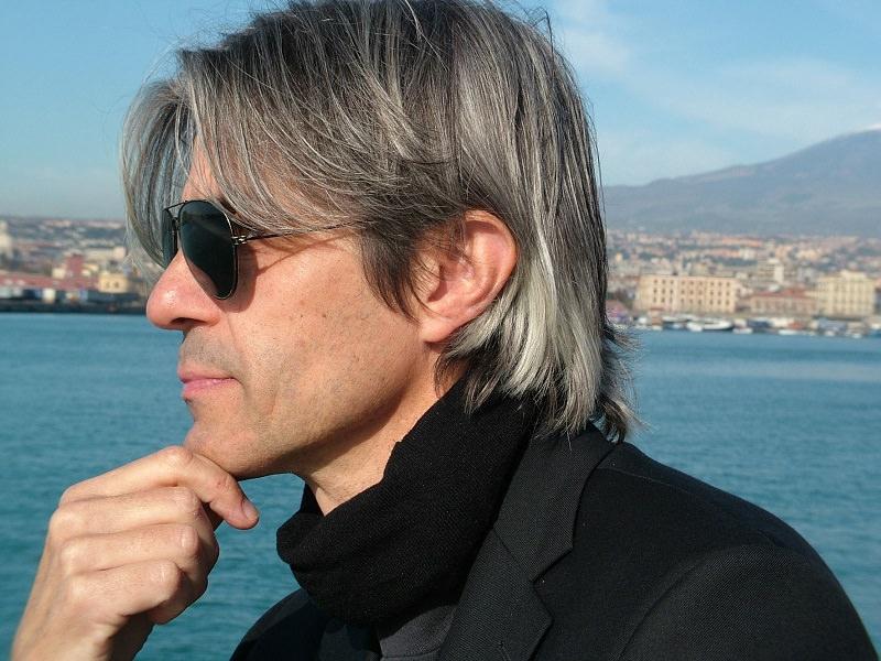 Riparte con Luca Madonia la festa Discoring di MA Musica Arte