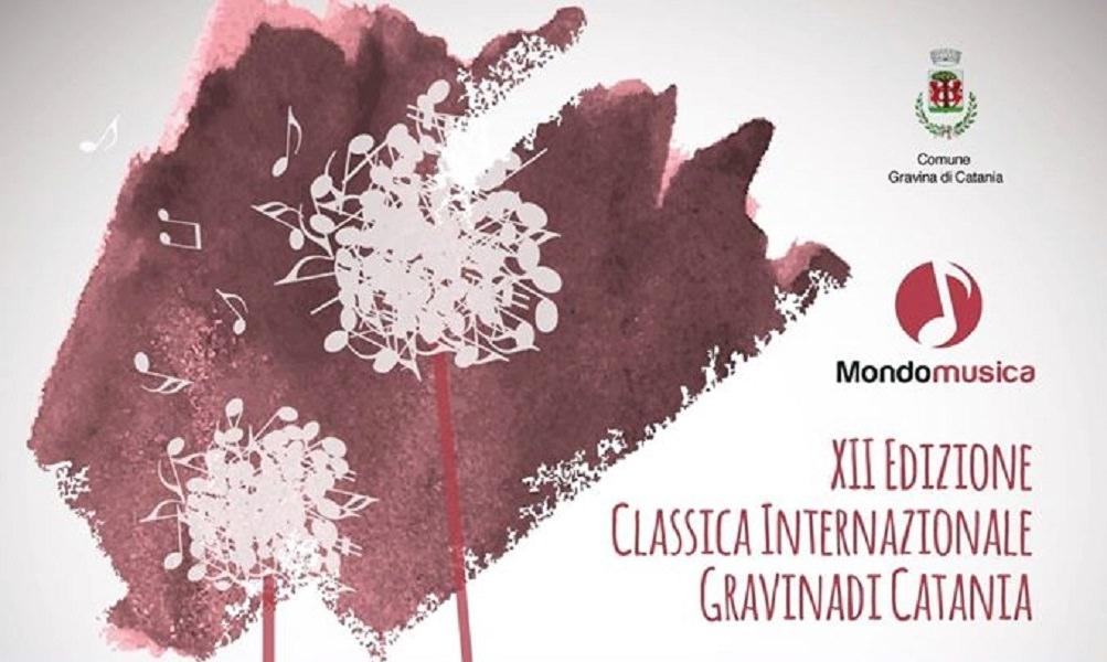 """Gravina: al via la stagione concertistica """"Classica Internazionale"""""""