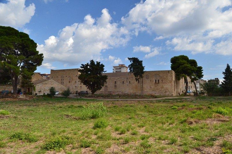 Castello di Maredolce vince Premio Scarpa 2015. Omaggio alla Palermo normanna