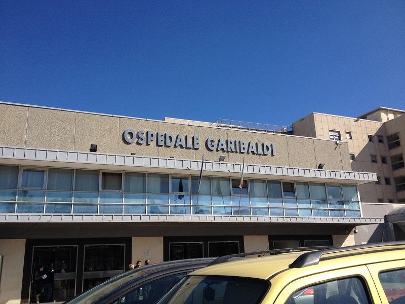 Coronavirus Catania, coppia morta a distanza di pochi minuti al Garibaldi: vittime Gaetano Bonina e Carmela Gulino