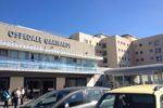 Spostati di reparto perché uomini: clamoroso all'ospedale Garibaldi