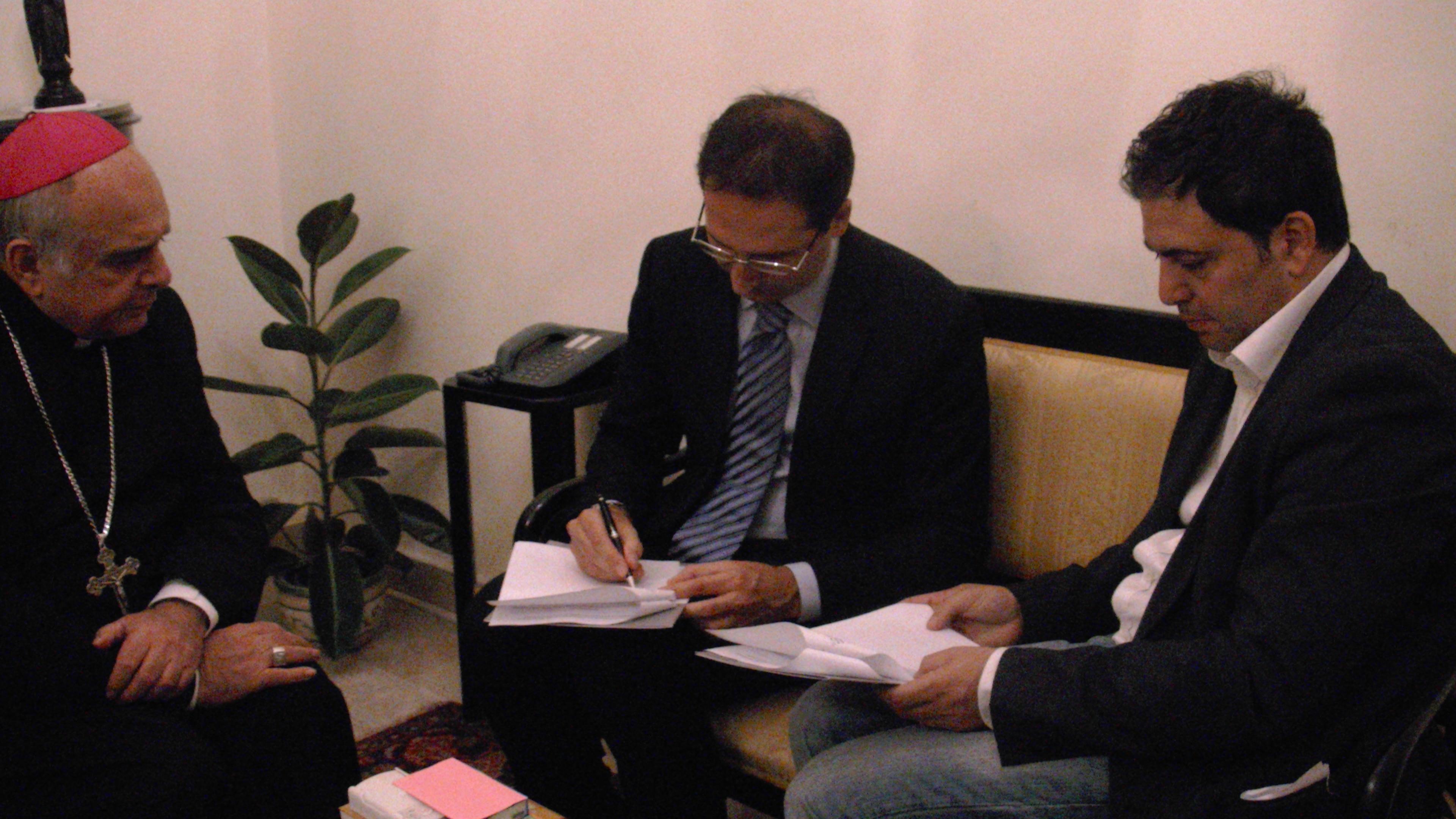 Natura Divina, firmato accordo con agroalimentare di Catania