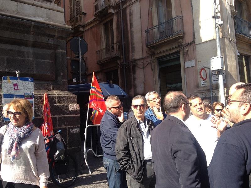 Vertenza Myrmex, incontro fruttuoso a Palermo
