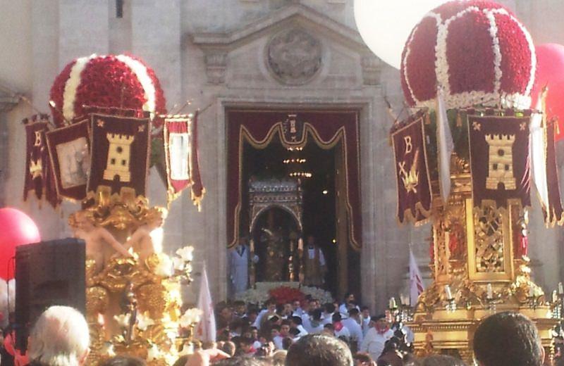 Festa di Santa Barbara a Paternò, le novità non mancano