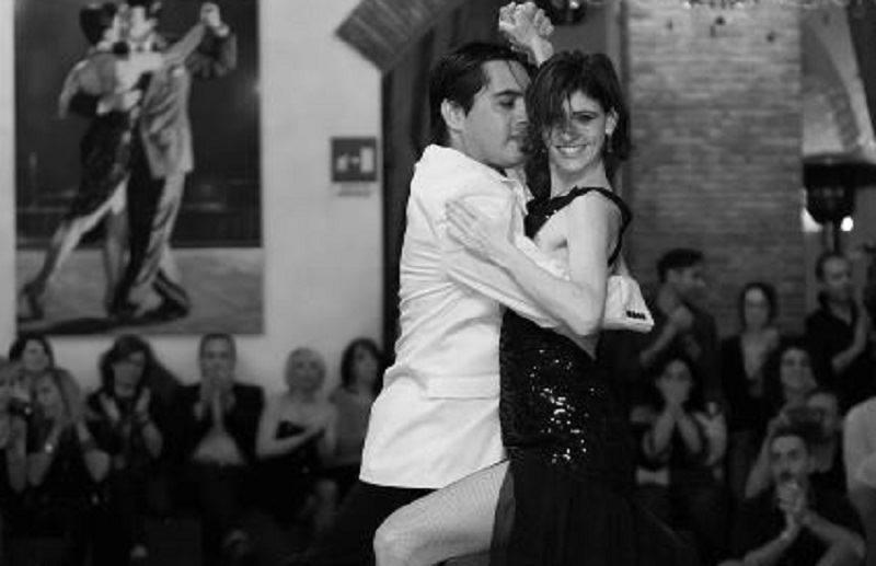 "Arriva a Catania ""Il grande week-end di tango"""