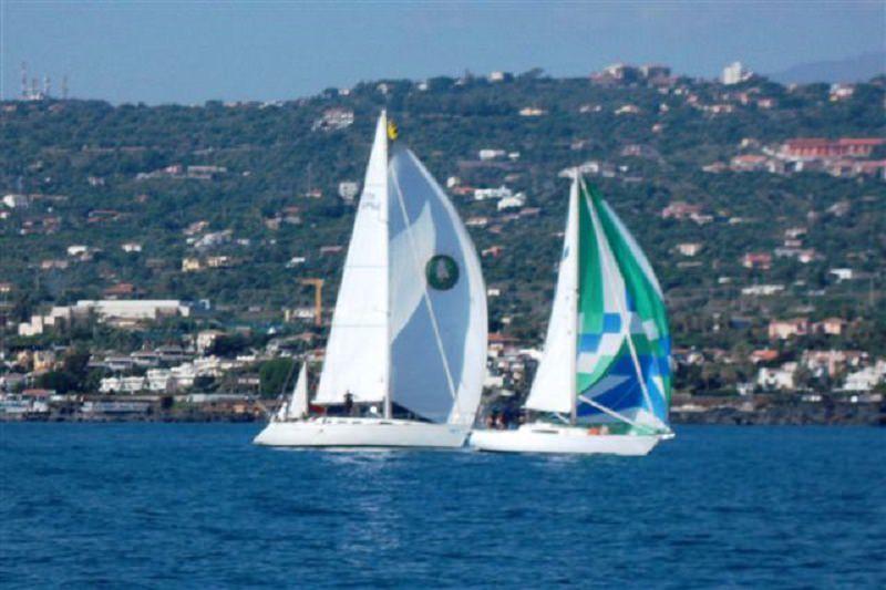 """Ricordato Emmanuel Finocchiaro durante la veleggiata del """"Trofeo Donini"""""""