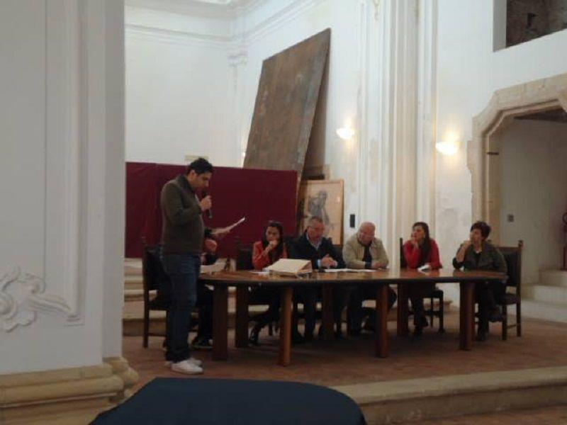 Militello Val di Catania, Fratelli d'Italia entra in consiglio con Giuseppe Amenta
