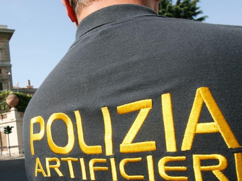 Allarme bomba in tribunale rientrato: è giallo sulla chiamata anonima alle forze dell'ordine