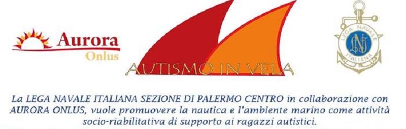 """Palermo, presentato il progetto LNI """"Autismo in vela"""""""