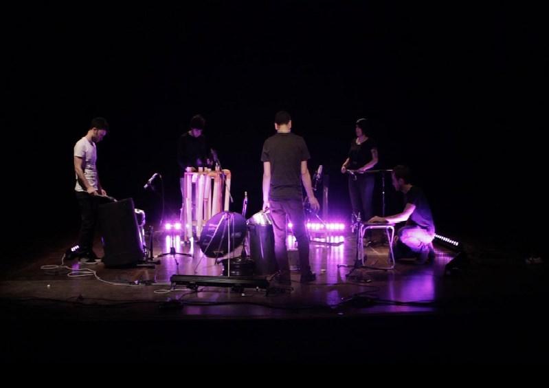 """Secondo atto di """"Fun or Nothing"""": diverse forme di musica diventano arte"""