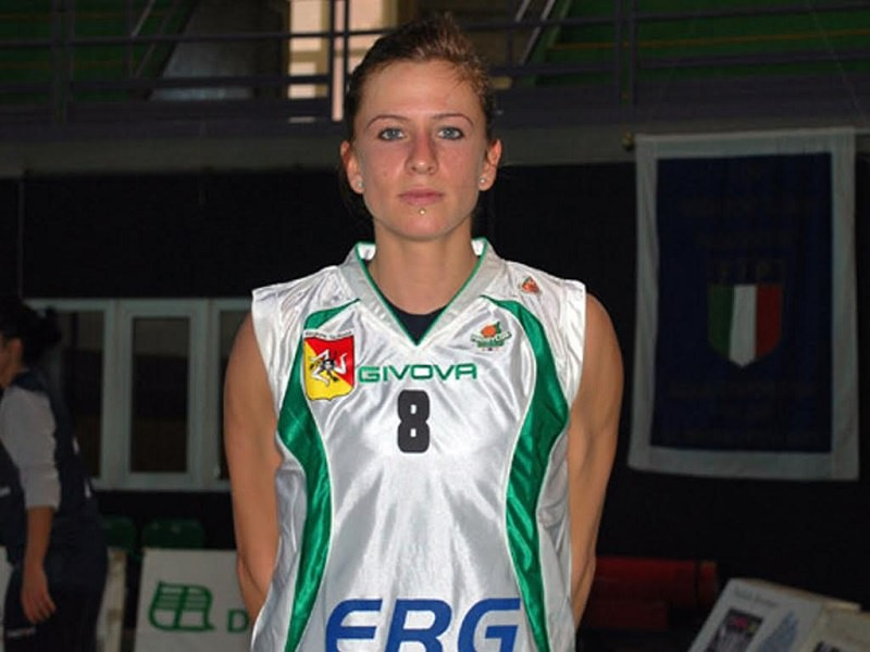 Gran colpo in casa Rainbow: arriva la campionessa serba Marija Eric