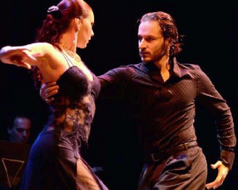 Un weekend catanese all'insegna del tango