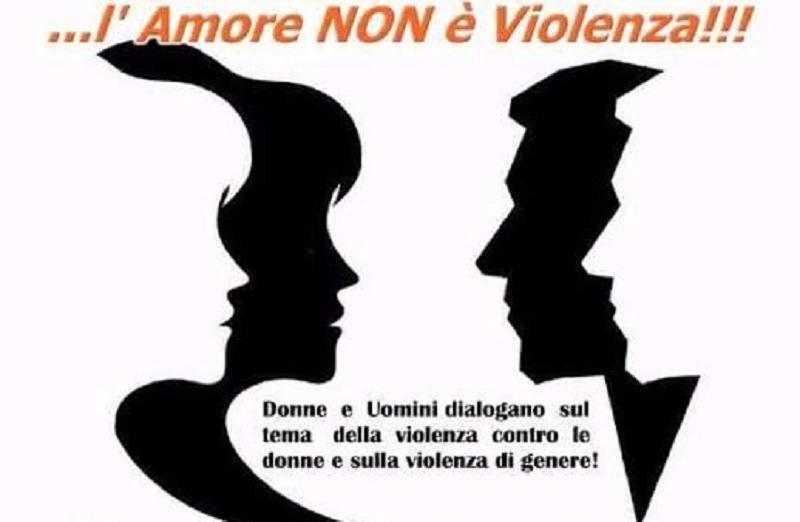 """""""L'amore non è violenza"""", personalità a confronto a Pedara"""