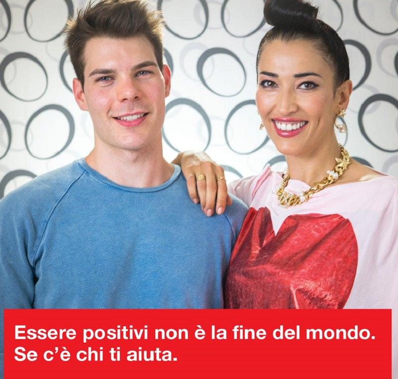 Lotta all'AIDS. Dal 24 novembre al 7 dicembre a Catania test salivare gratuito