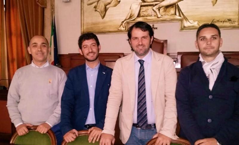 """Catania Futura: """"Città al buio. Potenziare subito la manutenzione"""""""