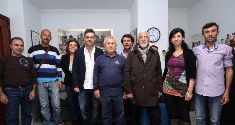 """Catania, """"Terranostra"""" si mobilita per i cittadini"""