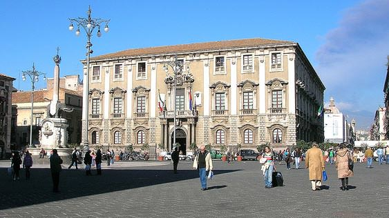 Coronavirus, la città di Catania si cautela: convocata conferenza dei capigruppo a Palazzo degli Elefanti