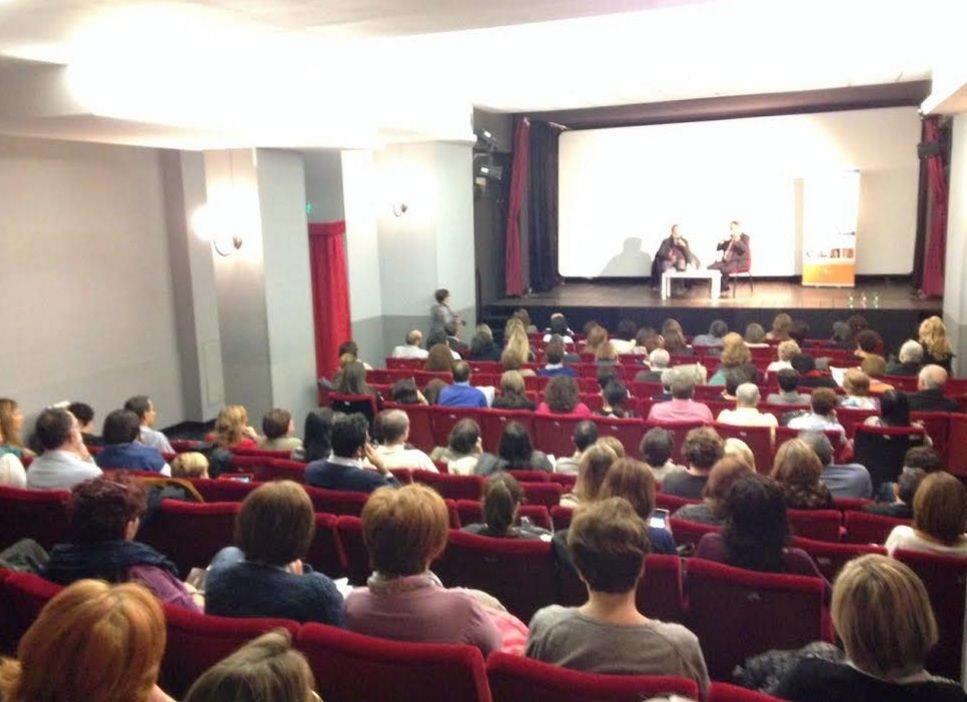 """""""Genitori e figli – Istruzioni per l'uso"""": Odifreddi in conferenza a Ragusa"""