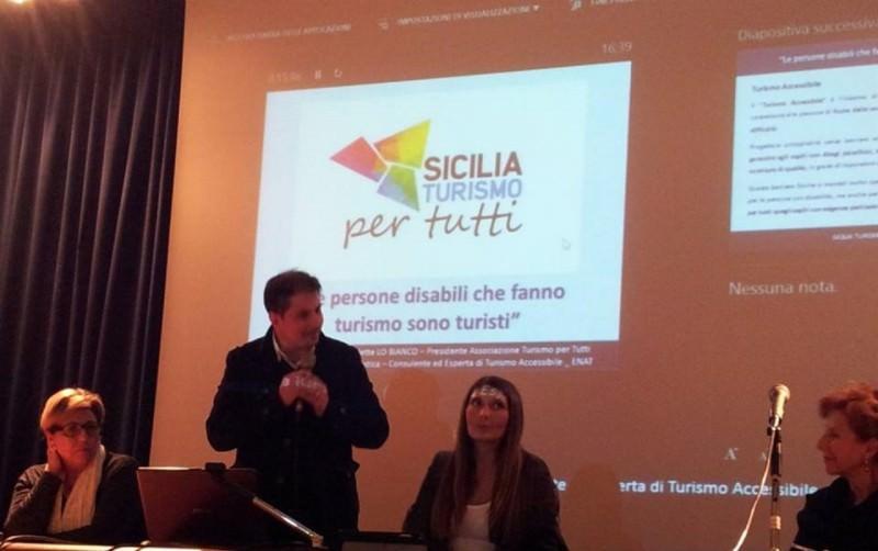 """Distretto Dea di Morgantina: un convegno sul """"Turismo accessibile"""""""