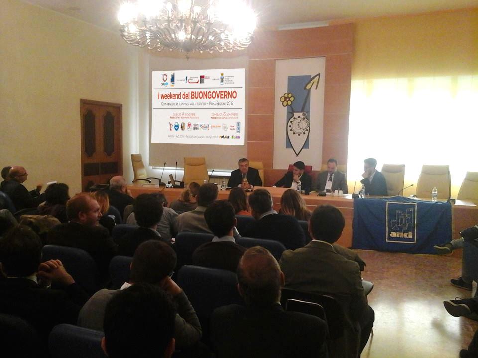 """Ieri a Ragusa oggi a Modica. Giovani siciliani invocano """"buon governo"""""""