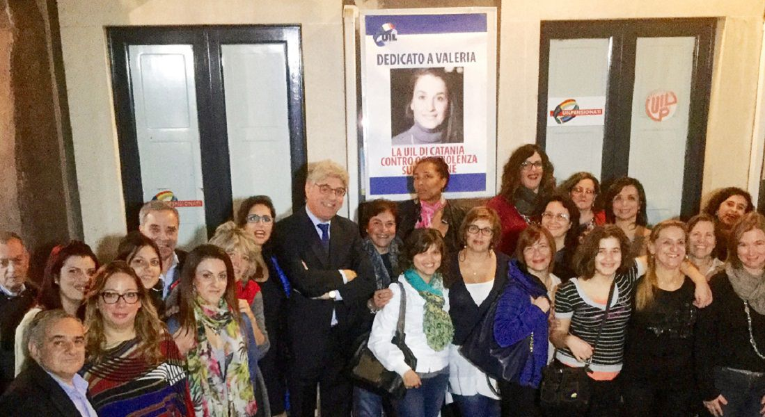 Sportello di ascolto contro violenza sulle donne, omaggio a Valeria Solesin