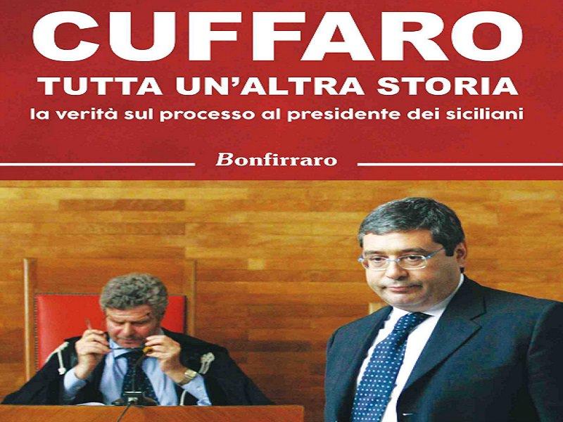 """Un libro – verità su Totò Cuffaro, Musumeci riconosce """"la dignità"""" dell'ex presidente"""