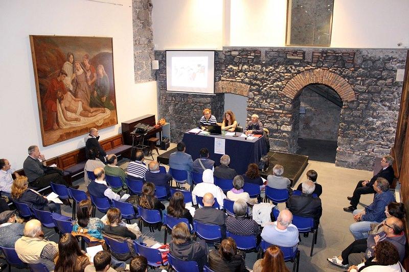 Caritas Catania, tre giornate formative dedicate al volontariato