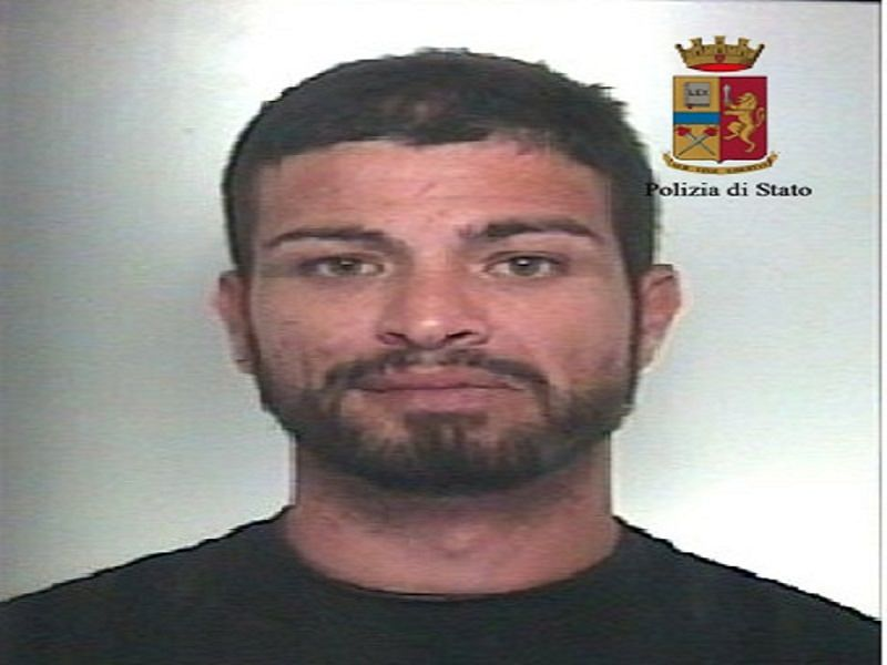 Arrestato Di Martino: stavano tentando di ucciderlo a coltellate