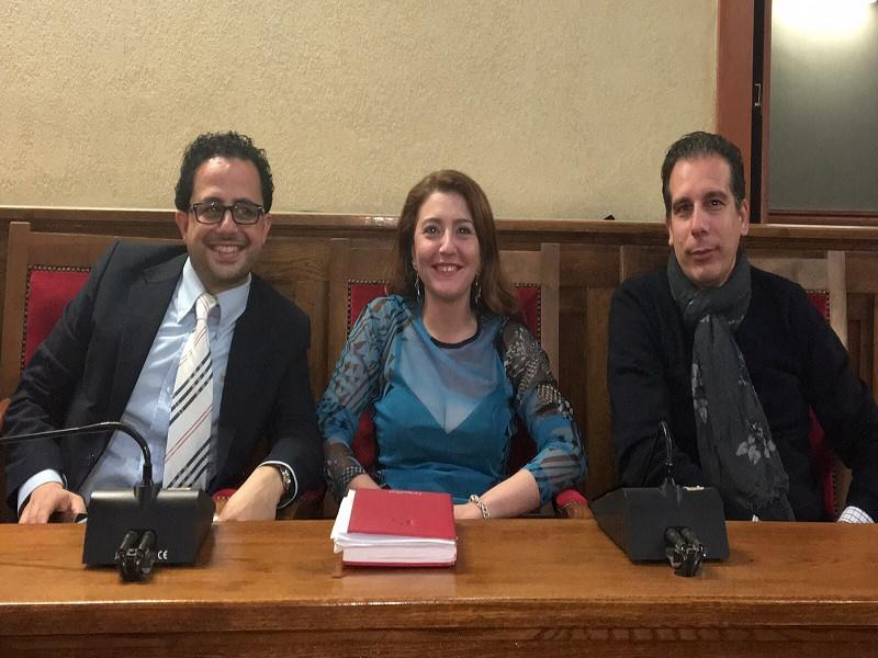 Consiglieri dell'Udc chiedono wi-fi gratuito a Milazzo