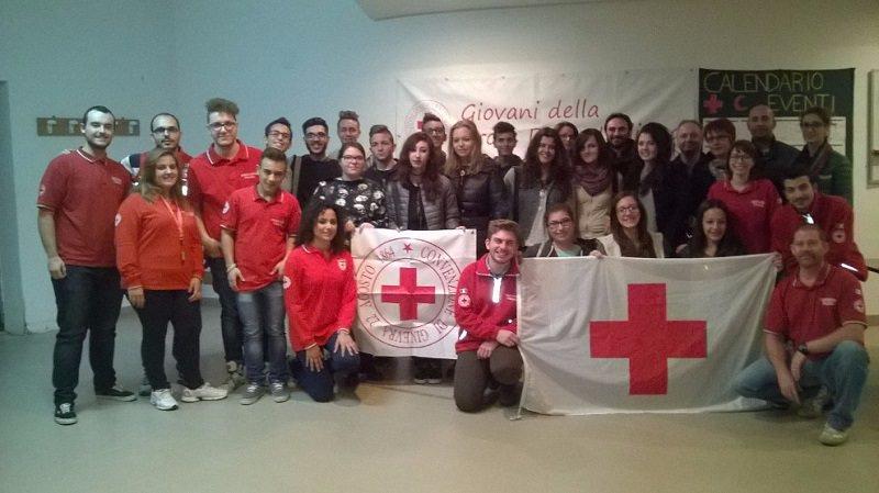 Croce Rossa Italiana di Sommatino conclude nuovi corsi base