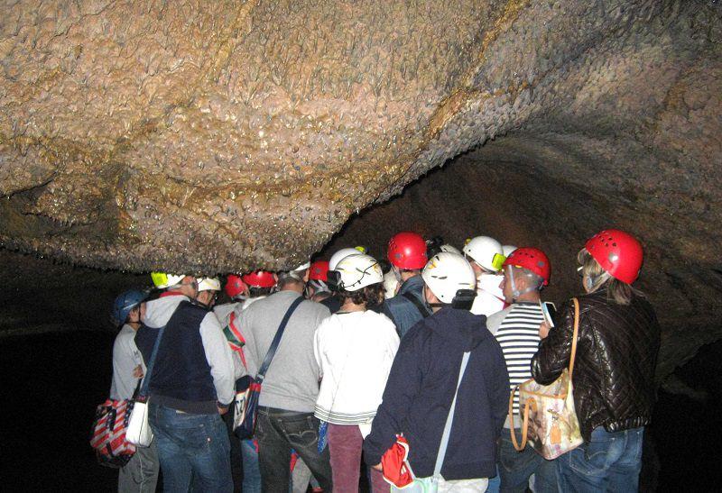 San Gregorio: 160 studenti del Ferraris di Acireale in visita alla riserva Micio Conti
