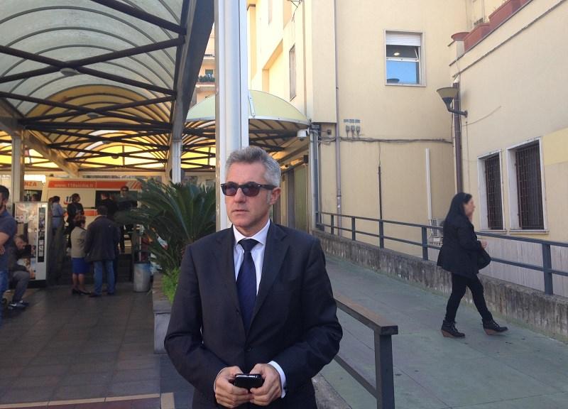 Catania, inizia ristrutturazione del Pronto Soccorso del Garibaldi