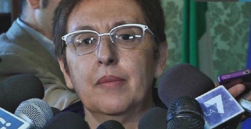 Palermo, rimosso il prefetto Francesca Cannizzo