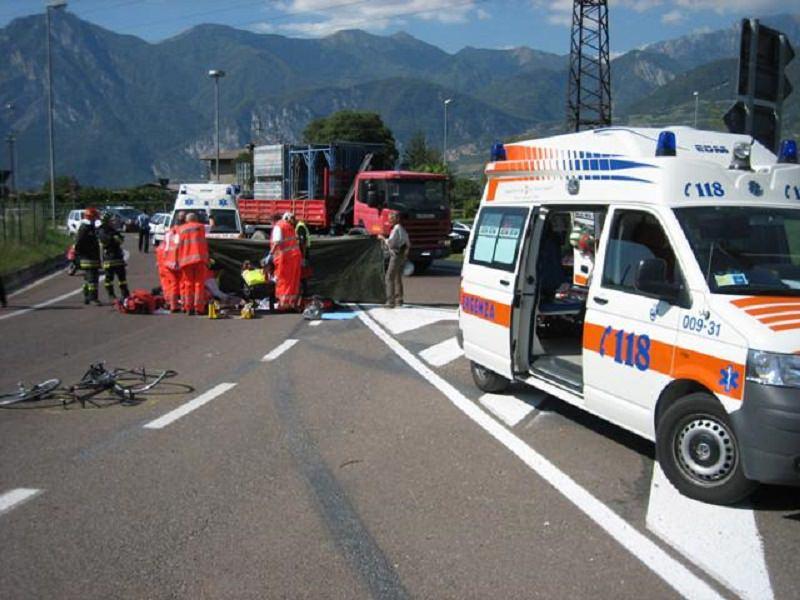 Perde la vita alla guida di un trattore: sale a sei il bilancio dei morti nel weekend palermitano
