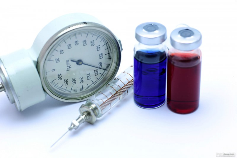 Ipertensione arteriosa: trattamento farmacologico