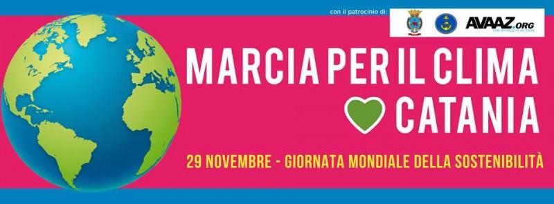Marcia per il Clima: tutti gli appuntamenti in Sicilia