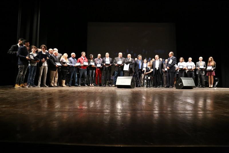 Catania, conclusa la 3° edizione del Memorial Orazio Zaccà