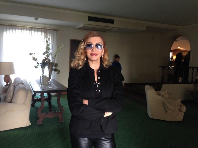 """Ballando con le stelle"" sbarca a Catania: intervista esclusiva a Milly Carlucci"