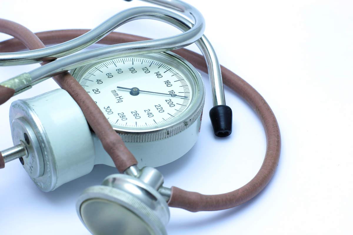 Ipertensione arteriosa: quali interventi sullo stile di vita