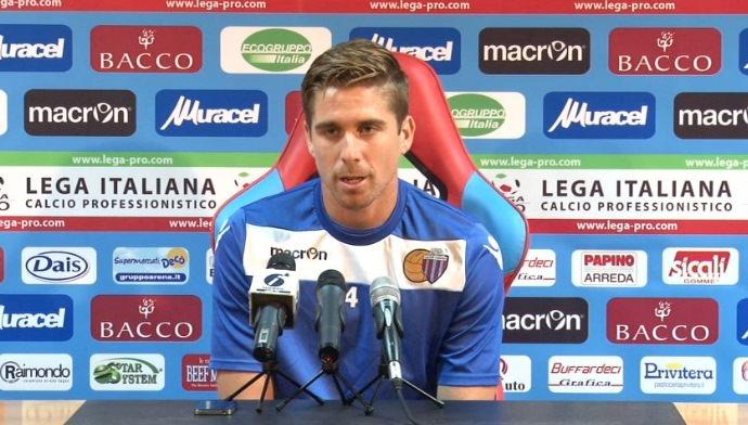 """Catania, Musacci: """"Voglia di vincere non manca. Rinnovo possibile in caso di Serie B"""""""