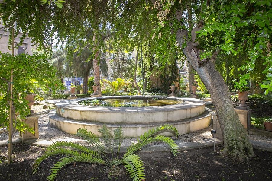 Orto Botanico: visite guidate e laboratori per la Festa dell'Albero