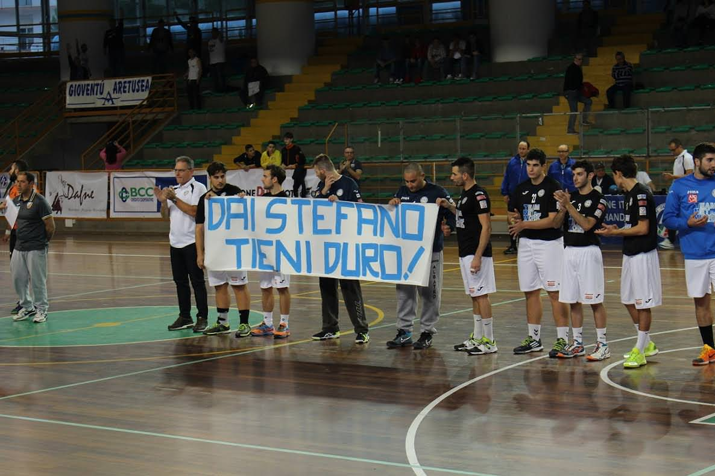 L'Albatro Teamnetwork Siracusa si riscatta: sconfitto il Città Sant'Angelo