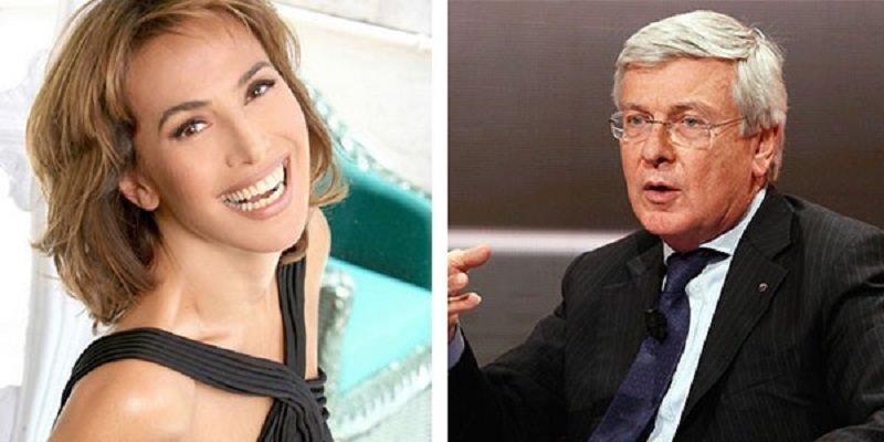 """Paolo Romani contro Barbara D'Urso: """"Inadeguata per gli attentati a Parigi"""""""