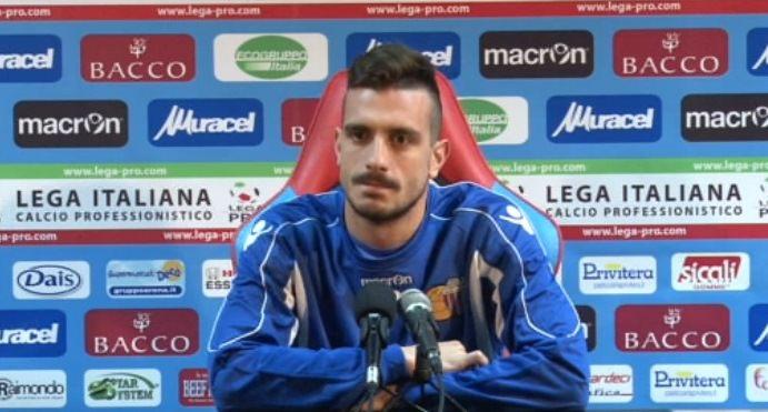 """Catania, Pelagatti: """"Da centrare un'impresa, nostri tifosi unici in Italia"""""""