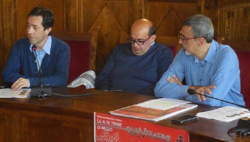 """Milazzo: """"Alte terre di mezzo"""" presenta la nuova stagione"""