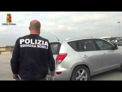 In Italia nonostante fosse destinatario di un decreto di espulsione: arrestato un tunisino