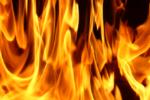 Terreno confiscato alla mafia in fiamme: indagini in corso