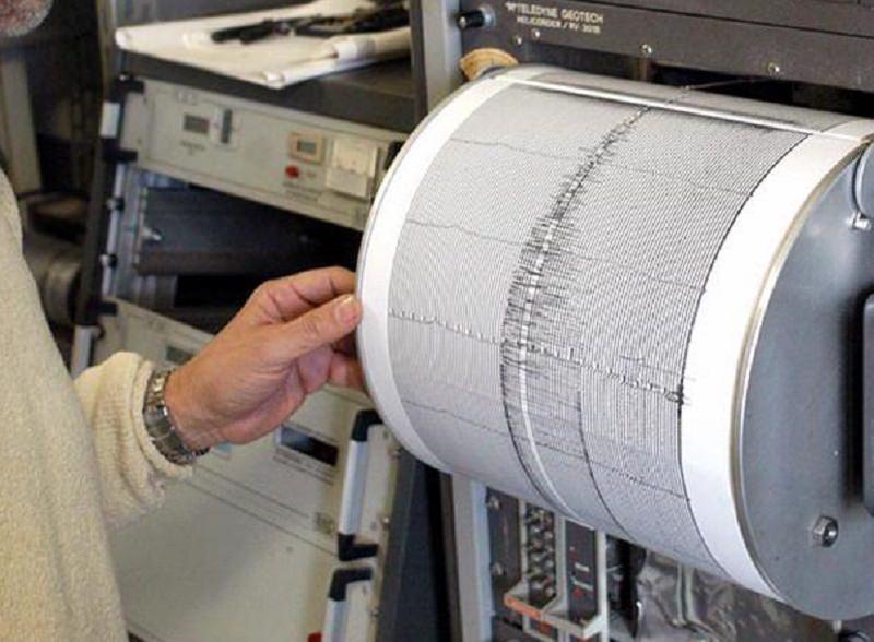 Tensione a Catania: avvertita scossa di terremoto 6.5 della scala Richter