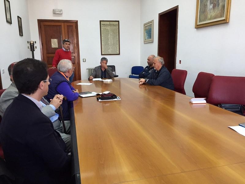 Gara nazionale a Milazzo: domenica all'insegna dello sport