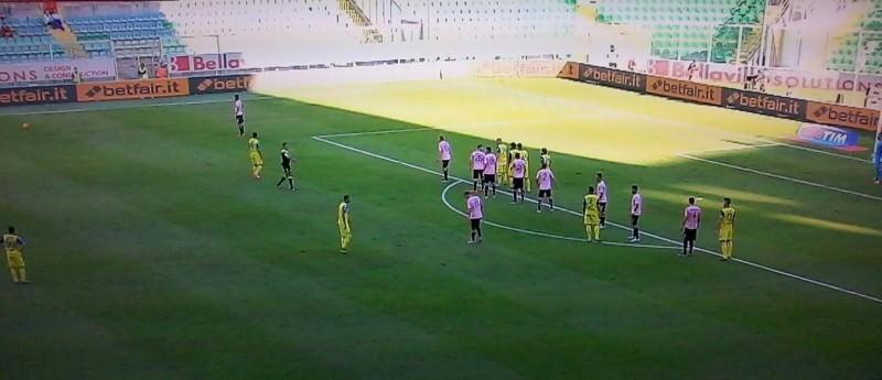 Palermo, vittoria sudata ma importantissima